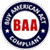 Buy American Act BAA