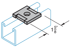 Flat Plate Fittings