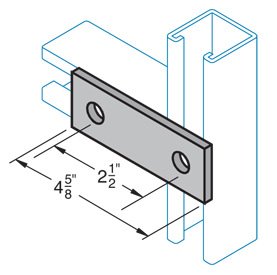Flat Plate Connector